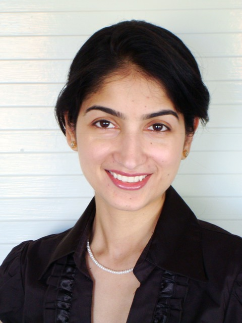 Dr. Mandeep Kaur