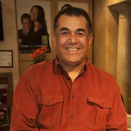 Dr Siamak Madani