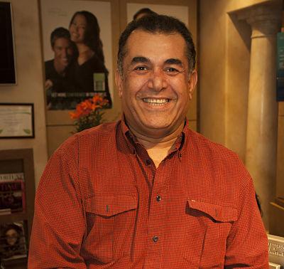 Dr. Siamak Madani