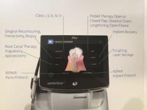 Laser Dentistry waterlase 1 plus